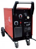 SWP Red Line Mig 210 Turbo MIG Welder with Euro Torch