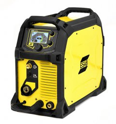 ESAB Rebel EMP 235ic - Click Image to Close
