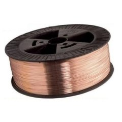 1.2mm, 15kgs Spool Mild Steel MIG Wire - Click Image to Close