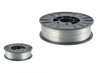 0.8mm, 0.5kgs Spool Gasless MIG Wire - Click Image to Close